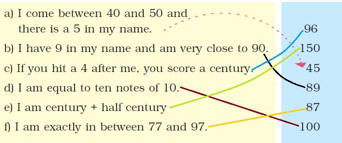 Class 3 Maths - Chapter 2 - 11