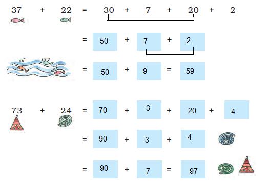 Class 3 Maths chapter 3 - 1