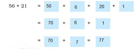 Class 3 Maths chapter 3 - 2