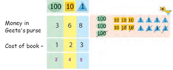 Class 3 Maths Chapter 6 - 1