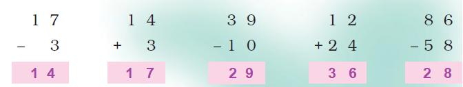 Class 3 Maths Chapter 6 - 5