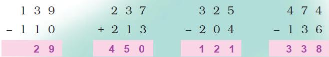 Class 3 Maths Chapter 6 - 6