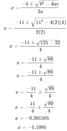 Concise Selina Solutions Class 10 Maths Chapter 5 ex. 5(D) - 29