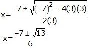 Concise Selina Solutions Class 10 Maths Chapter 5 ex. 5(E) - 4