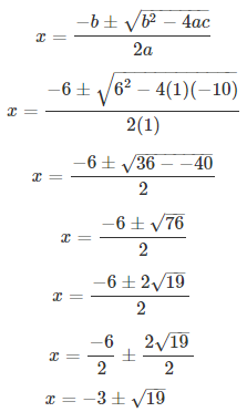 Concise Selina Solutions Class 10 Maths Chapter 5 ex. 5(D) - 3