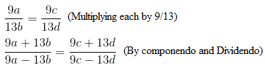 Concise Selina Solutions Class 10 Maths Chapter 7 ex. 7(C) - 2