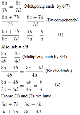Concise Selina Solutions Class 10 Maths Chapter 7 ex. 7(C) - 4