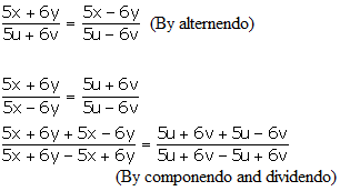 Concise Selina Solutions Class 10 Maths Chapter 7 ex. 7(C) - 7