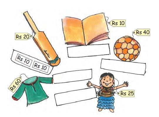 NCERT Solutions For Class 2 Maths Chapter 10 - 7