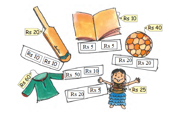 NCERT Solutions For Class 2 Maths Chapter 10 - 8