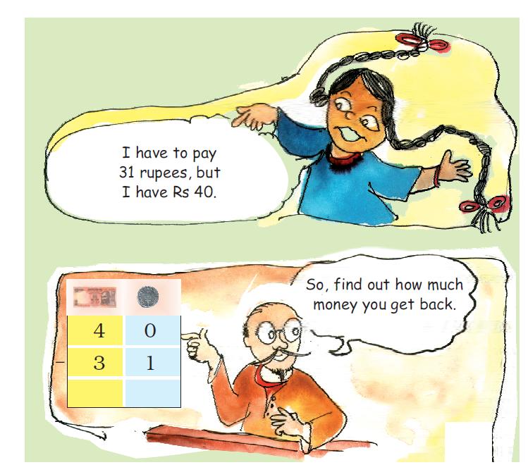 NCERT Solutions For Class 2 Maths Chapter 12 - 28