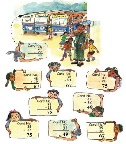 NCERT Solutions For Class 2 Maths Chapter 14 - 18