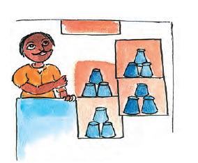 NCERT Solutions For Class 2 Maths Chapter 2 - 3