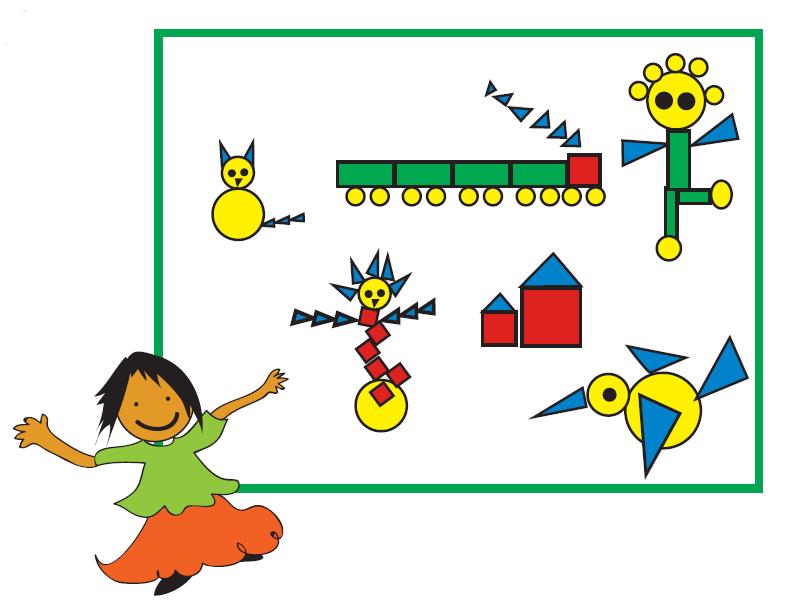 NCERT Solutions For Class 2 Maths Chapter 6 - 7