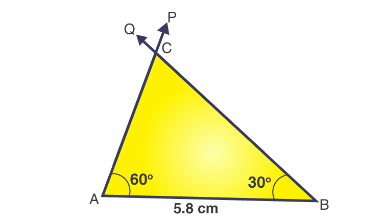 NCERT Solutions for Class 7 Maths Chapter 10 Practical Geometry Image 11