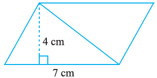 NCERT Solutions for Class 7 Maths Chapter 11 Perimeter and Area Image 2