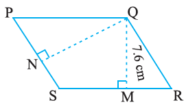 NCERT Solutions for Class 7 Maths Chapter 11 Perimeter and Area Image 11