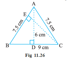 NCERT Solutions for Class 7 Maths Chapter 11 Perimeter and Area Image 14