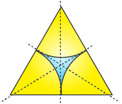 NCERT Solutions for Class 7 Maths Chapter 14 Symmetry Image 53