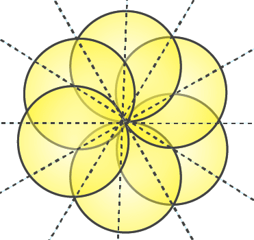 NCERT Solutions for Class 7 Maths Chapter 14 Symmetry Image 63