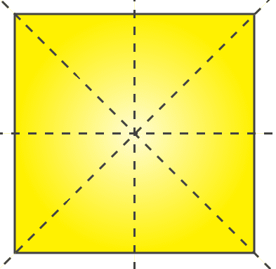 NCERT Solutions for Class 7 Maths Chapter 14 Symmetry Image 76