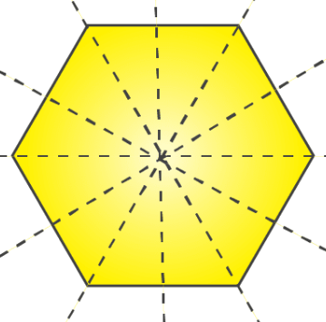 NCERT Solutions for Class 7 Maths Chapter 14 Symmetry Image 81