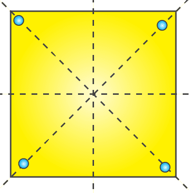 NCERT Solutions for Class 7 Maths Chapter 14 Symmetry Image 10