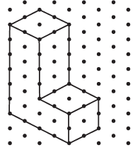 NCERT Solutions for Class 7 Maths Chapter 15 Visualising Solid Shapes Image 43