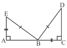 NCERT Solutions for Class 7 Maths Chapter 7 Congruence of Triangles Image 10