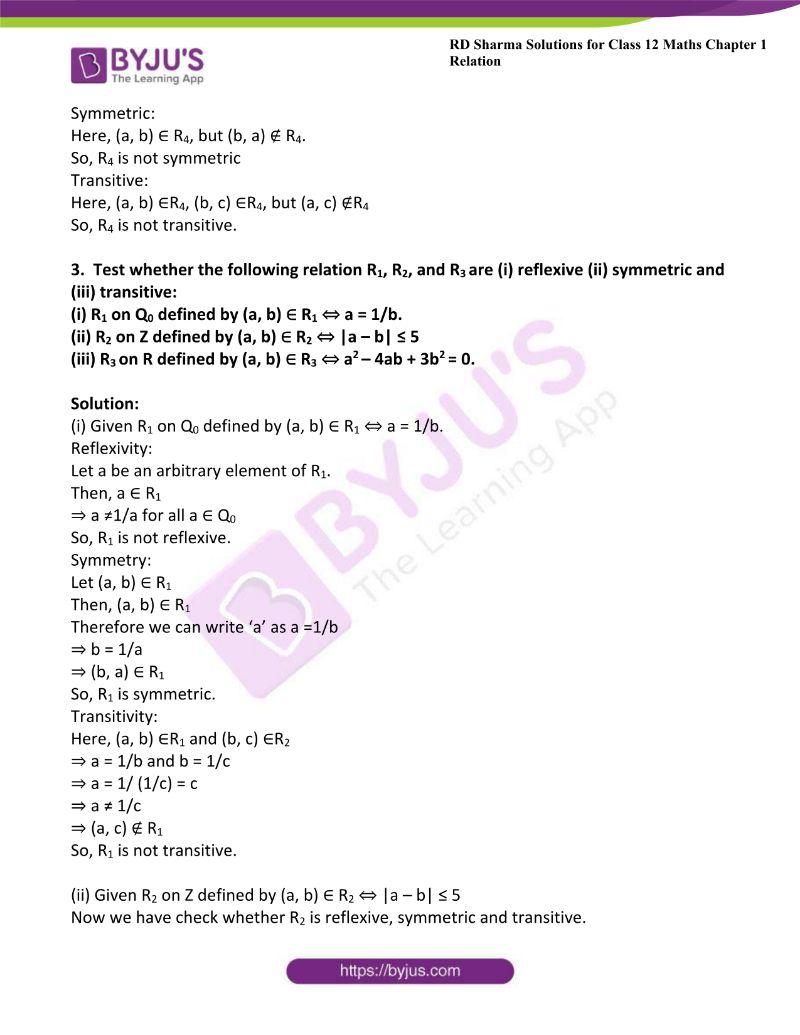 rd sharma class 12 maths chp 1 ex 1 4