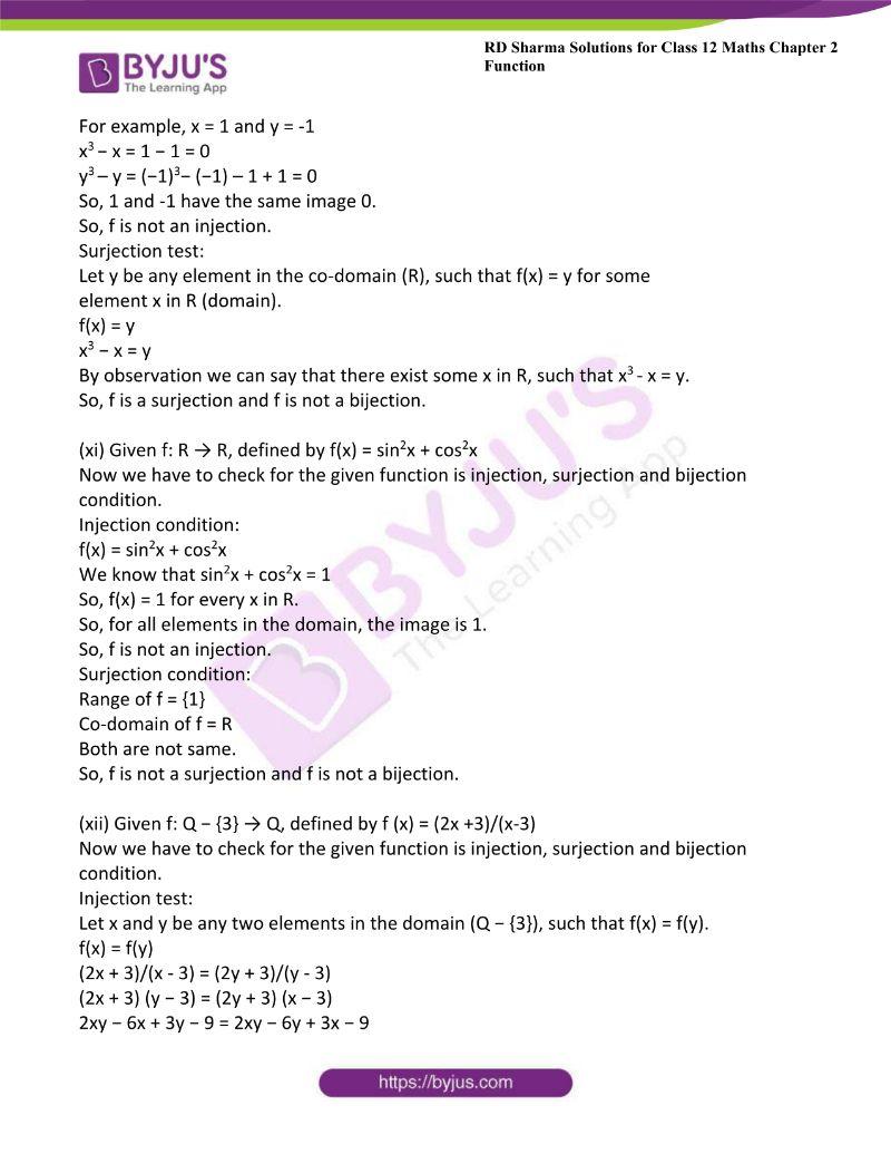 rd sharma class 12 maths chp 2 ex 1 10