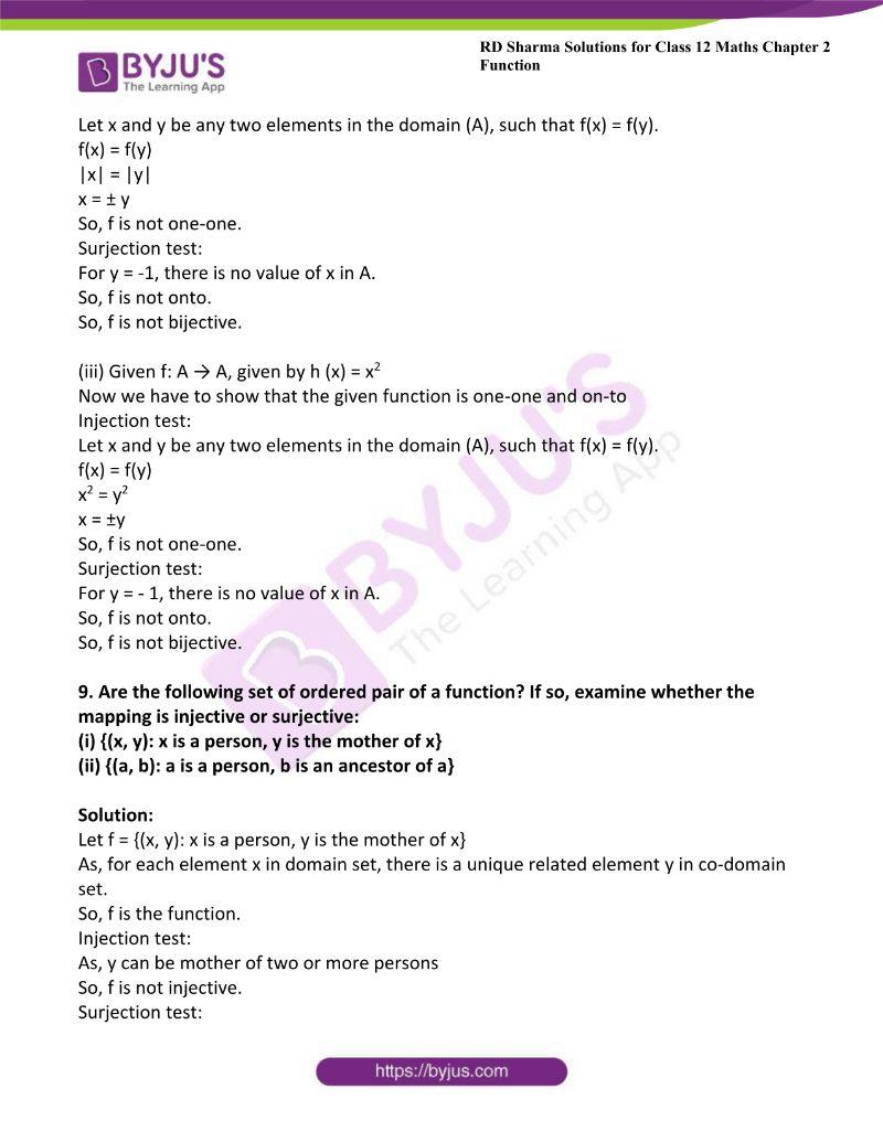rd sharma class 12 maths chp 2 ex 1 16