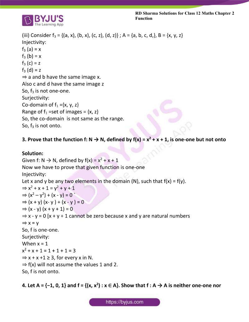rd sharma class 12 maths chp 2 ex 1 3