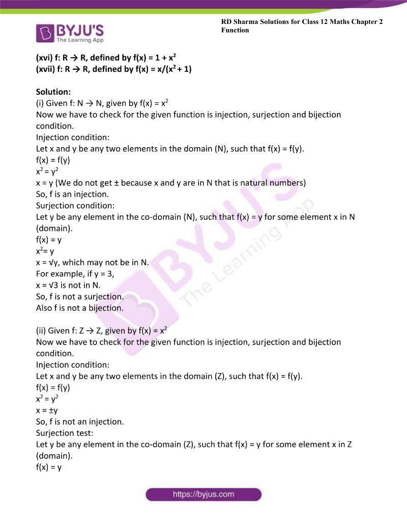 rd sharma class 12 maths chp 2 ex 1 5