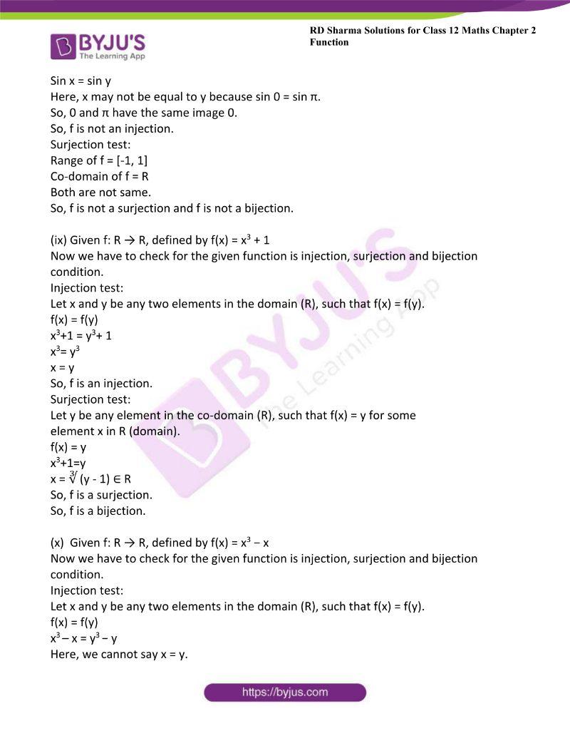 rd sharma class 12 maths chp 2 ex 1 9