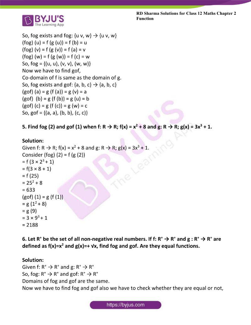 rd sharma class 12 maths chp 2 ex 2 4