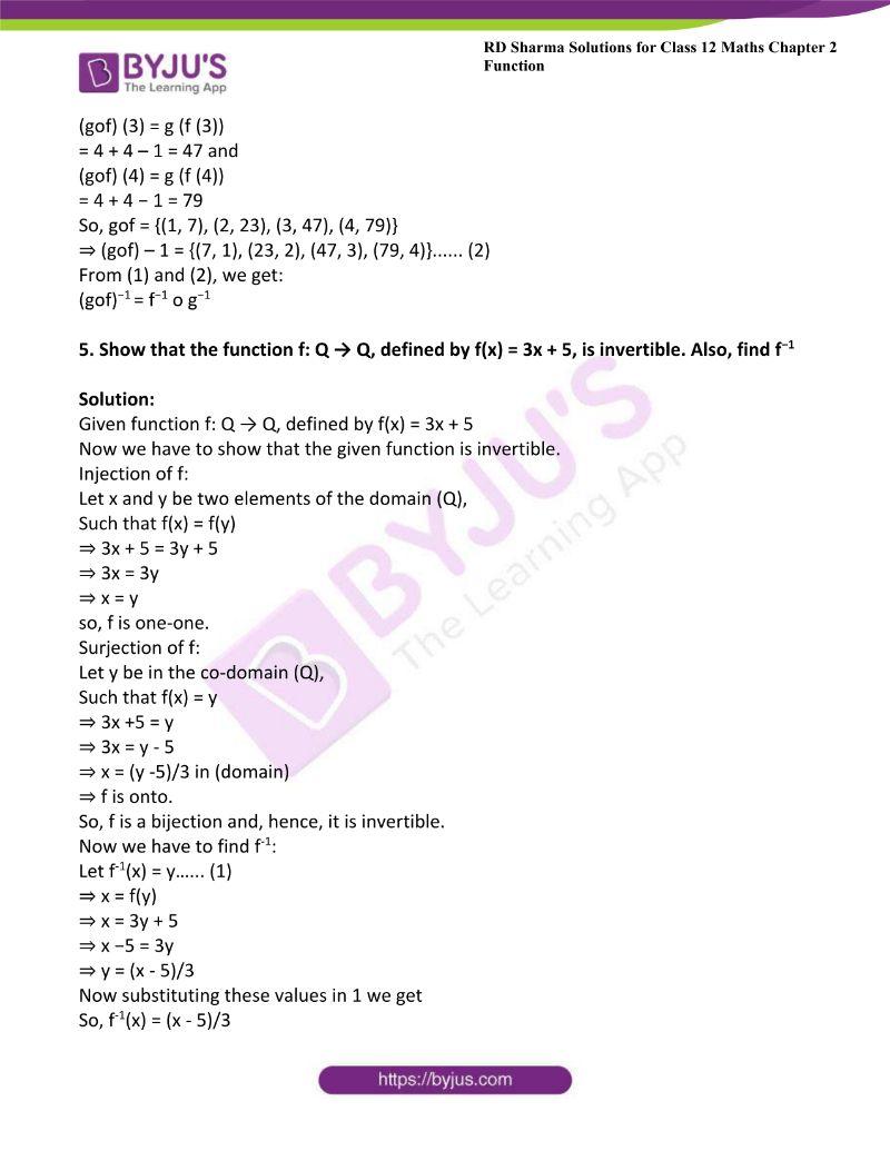 rd sharma class 12 maths chp 2 ex 4 3