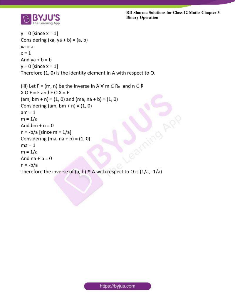 rd sharma class 12 maths chp 3 ex 4 4