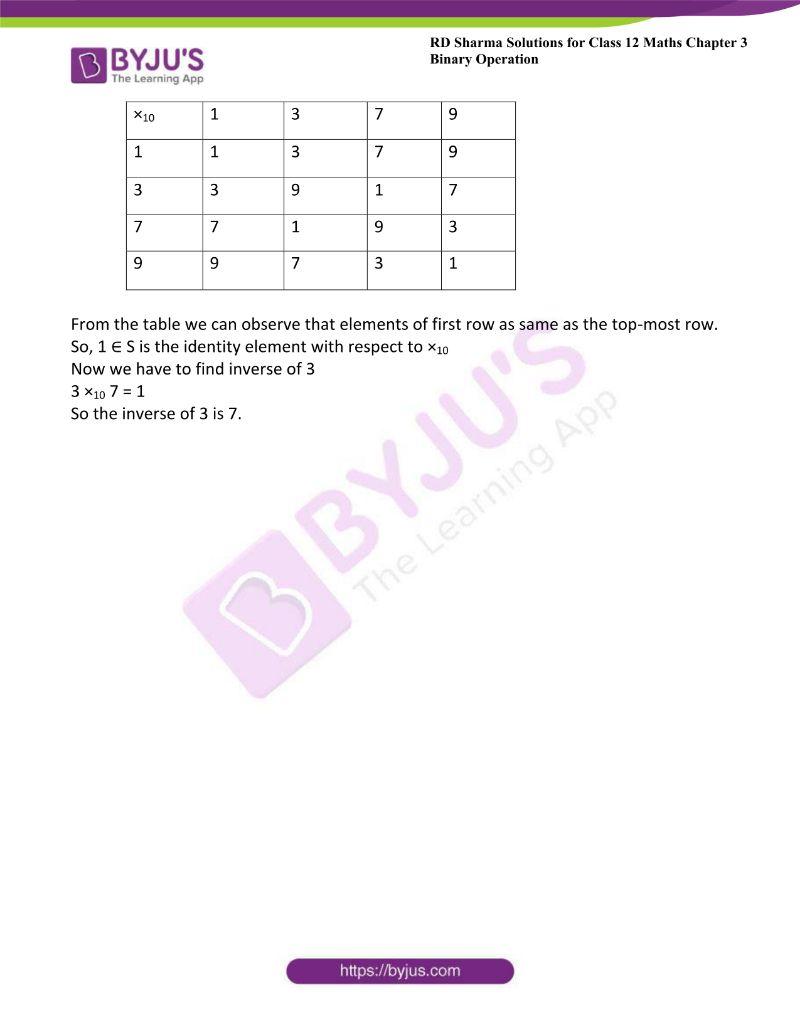 rd sharma class 12 maths chp 3 ex 5 3