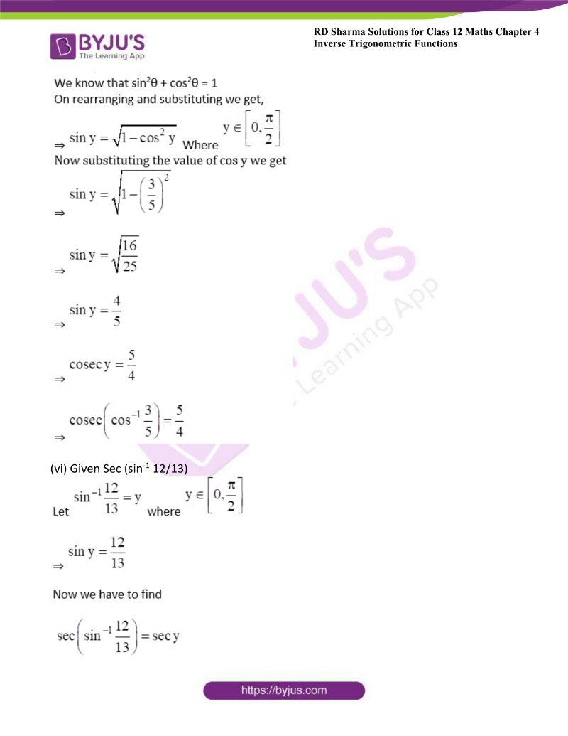 rd sharma class 12 maths chp 4 ex 8 4