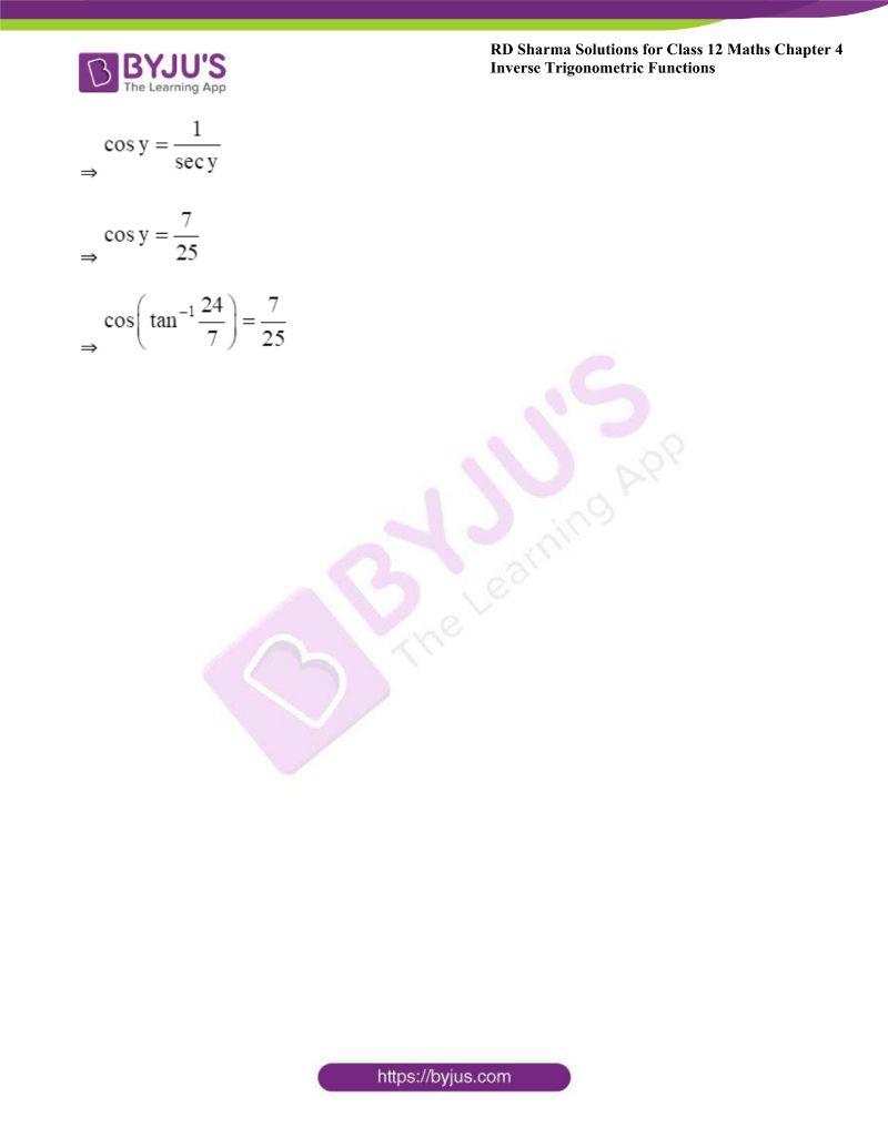 rd sharma class 12 maths chp 4 ex 8 9