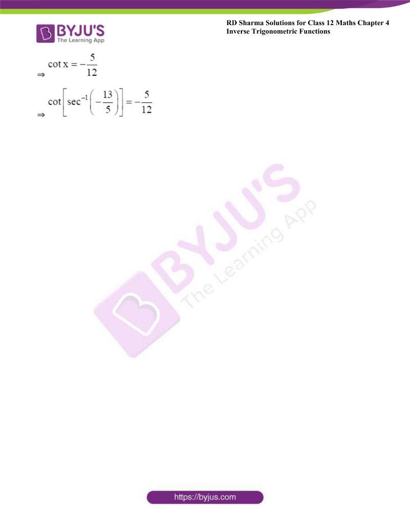 rd sharma class 12 maths chp 4 ex 9 3