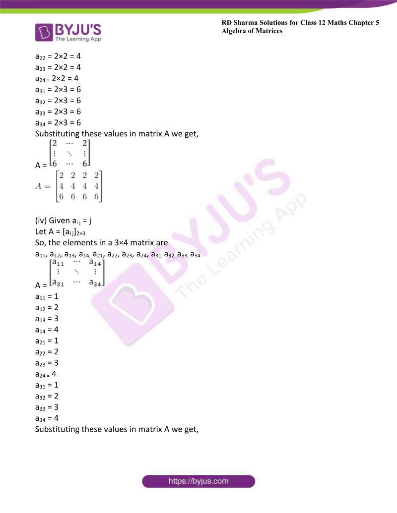rd sharma class 12 maths chp 5 ex 1 10