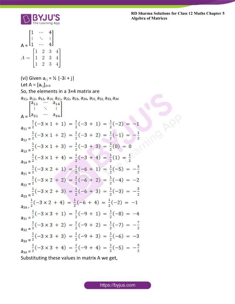 rd sharma class 12 maths chp 5 ex 1 11