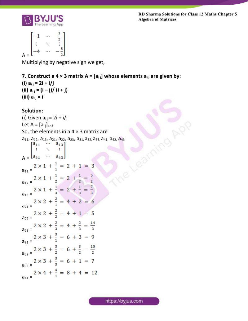 rd sharma class 12 maths chp 5 ex 1 12