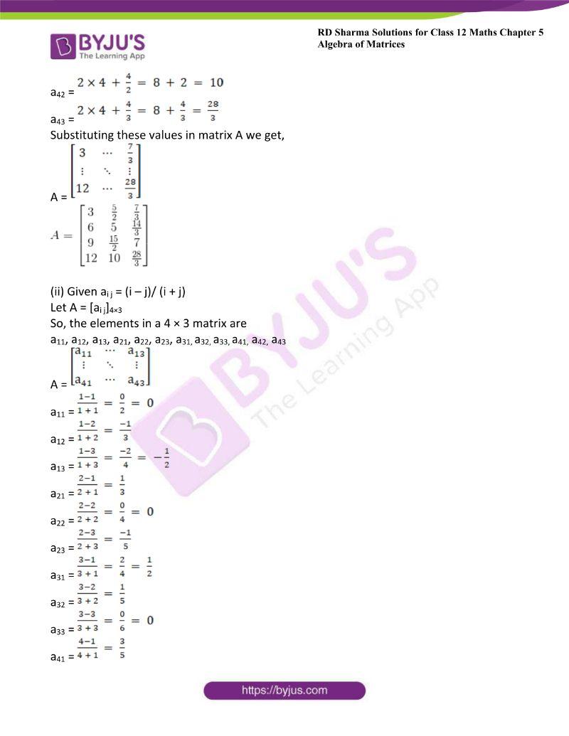 rd sharma class 12 maths chp 5 ex 1 13