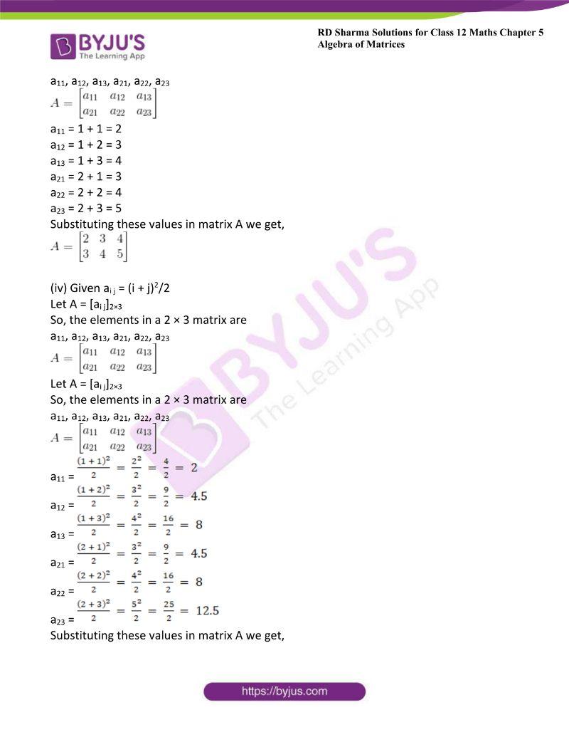 rd sharma class 12 maths chp 5 ex 1 3