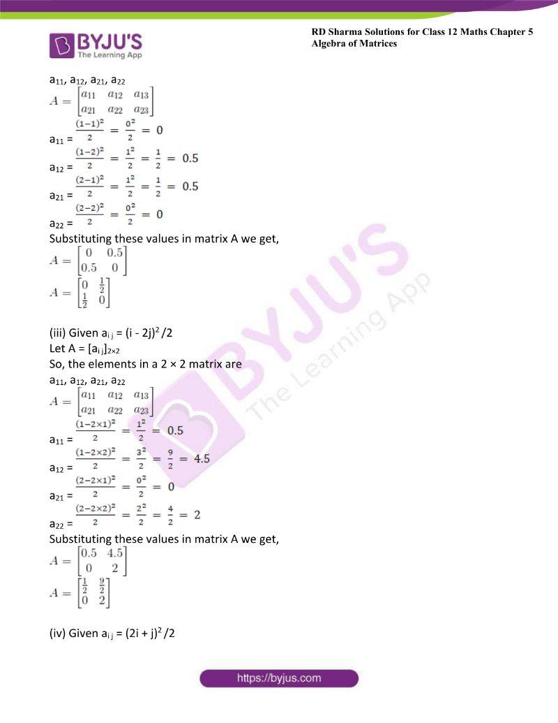 rd sharma class 12 maths chp 5 ex 1 5
