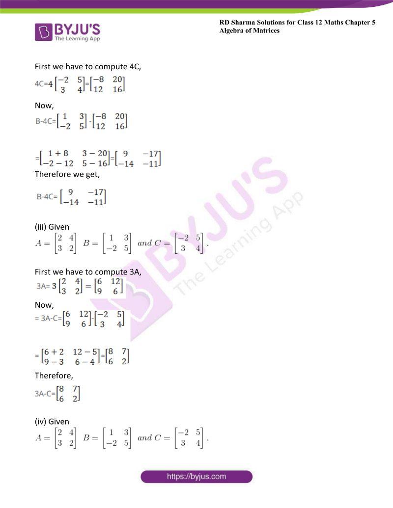 rd sharma class 12 maths chp 5 ex 2 2