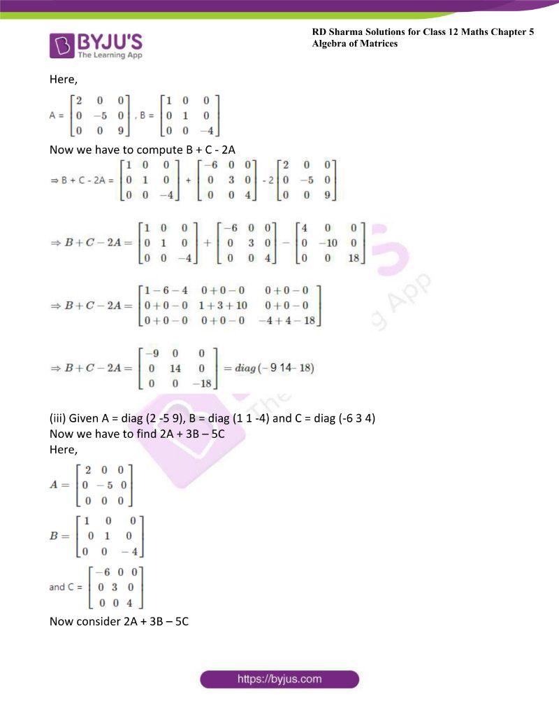 rd sharma class 12 maths chp 5 ex 2 6